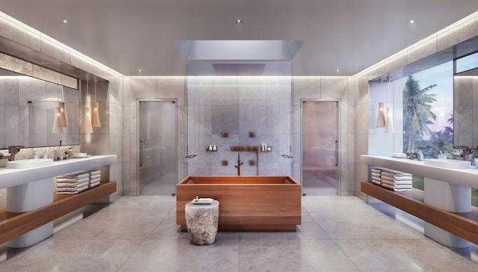 OOP_Villa One_Bathroom