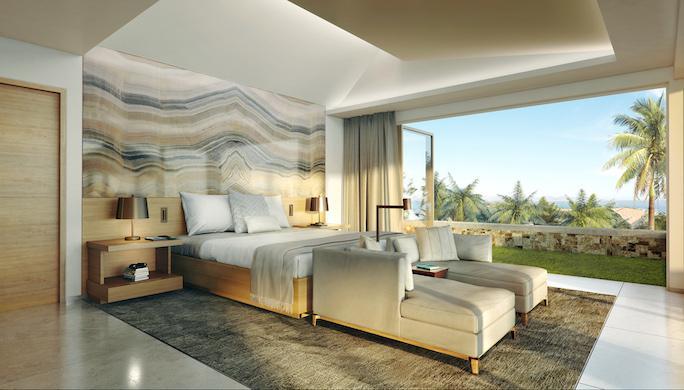 OOP_Villa One_Bedroom