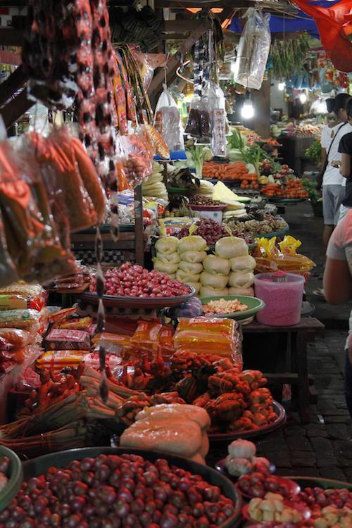 Ambon: un paradis en Indonésie