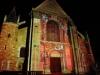 Le Concert des Anges - Cathédrale Saint-Julien (façade romane)
