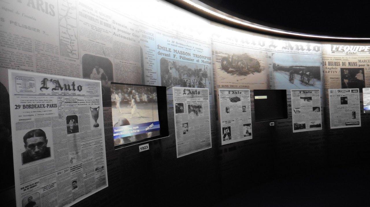 Archives Journalistiques
