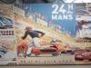 Affiches des 24h du Mans