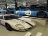 Ford GT40 - CD Peugeot SP66 - 1967