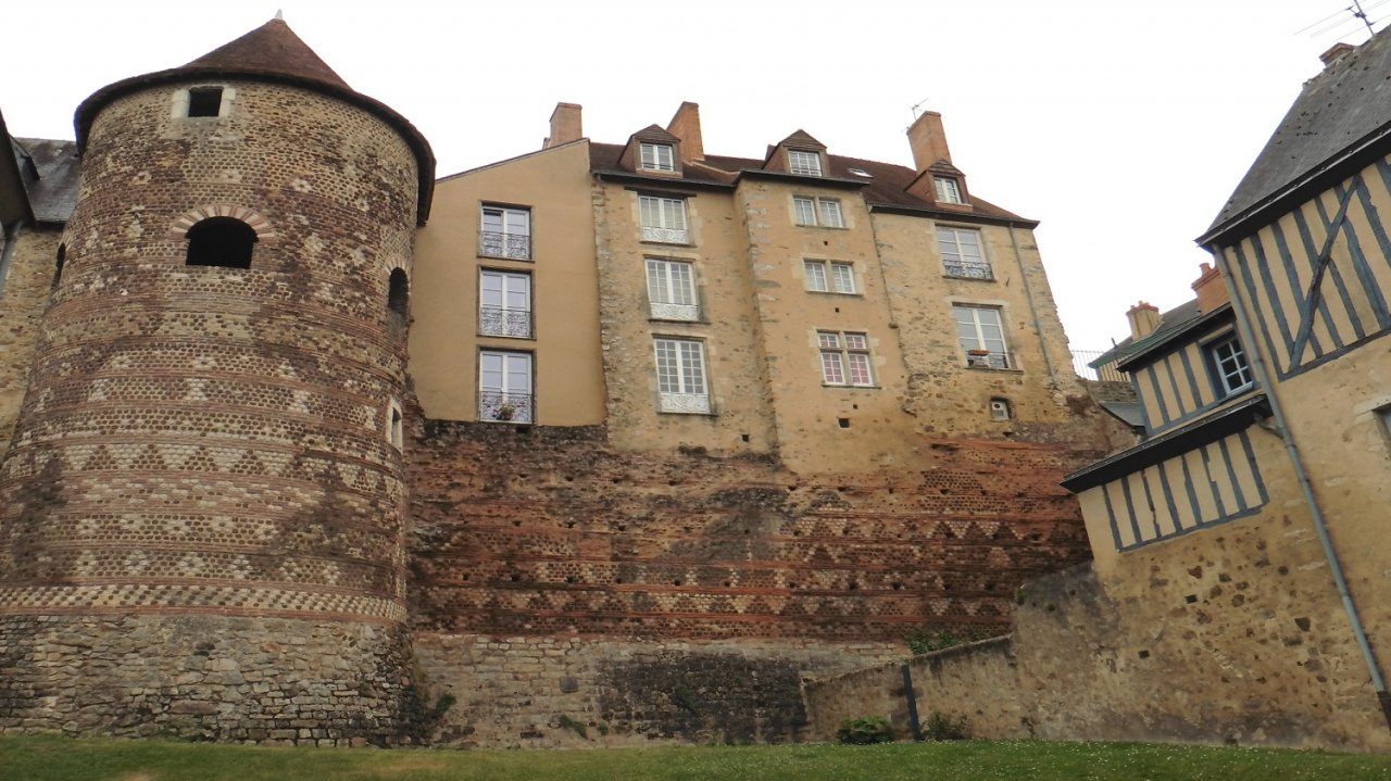 Muraille Saint-Hilaire