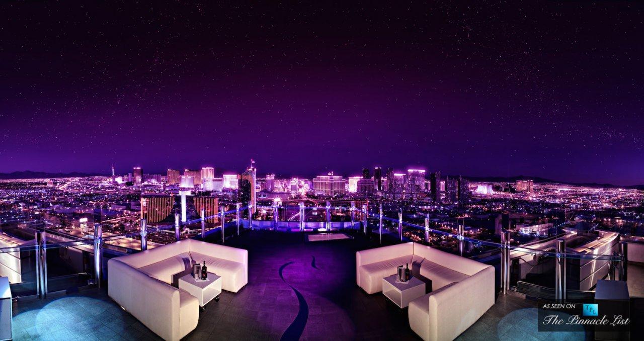 Palms Casino Resort. Las Vegas.