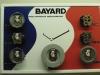 Mouvements mécaniques Bayard