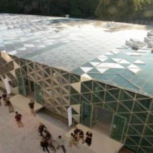 7eme biennale de design à Saint-Étienne