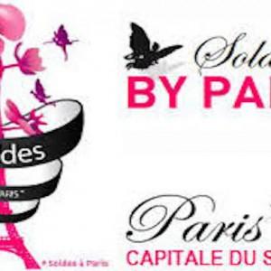 5e édition de Soldes by Paris