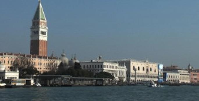 Venise Robert Kassous