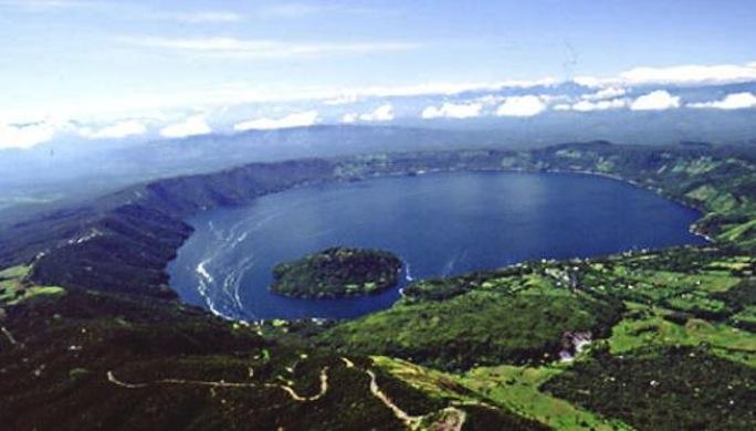 El Salvador, le pays aux 100 volcans à découvrir