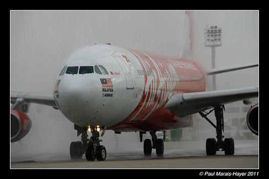 Air Asia Infotravel