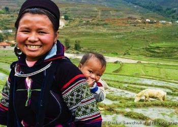 Vietnam, émotion et découverte des Hmongs