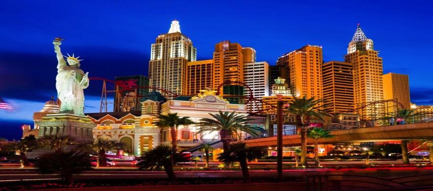 Las Vegas en veut encore plus