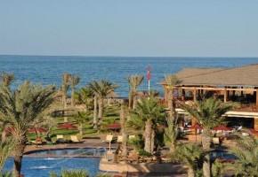 Tunisie: Remise en forme à l'Hasdrubal Thalassa et Spa 5***** de Djerba