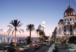 Six raisons de découvrir Nice et sa région