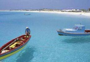 Héliades vous souhaite un bel hiver au Cap Vert