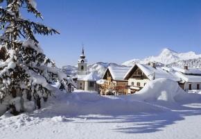 Voyage SNCF : Petit bestiaire pour les vacances d'hiver