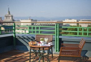 GRAND HOTEL SOFIA, Un Joyau au Cœur de LA BULGARIE