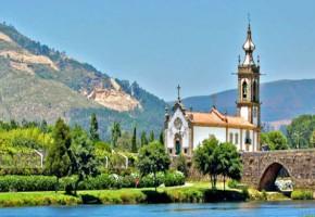 Les secrets du Portugal: le Minho, les charmes discrets d'une ruralité exquise