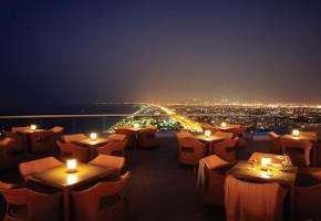 Voici notre sélection des plus beaux hôtels avec terrasses sur le toit