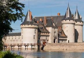 Un été médiéval dans les secrets des châteaux loirétains !