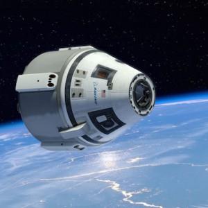 Vers un tourisme spatial avec 'Air NASA '
