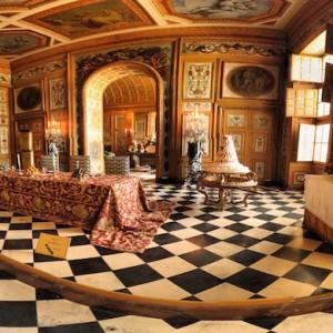 Vaux le Vicomte a rendu fou de jalousie Louis XIV ?