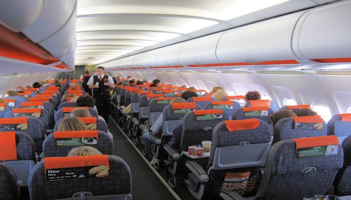 easyjet, vol, aérien, plane, france, infotravel.fr