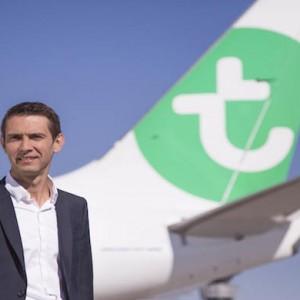 Transavia : En Pleine Croissance…