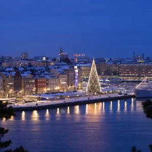 A la découverte des traditions de Noël en Suède