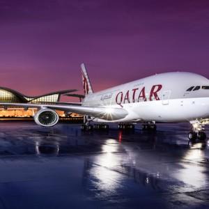 Qatar Airways aime l'Australie nouvelle destination: Adélaïde