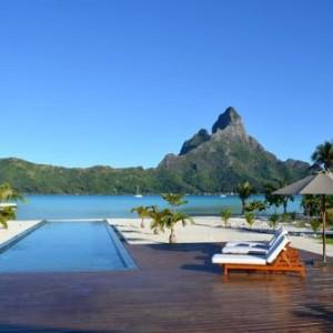Polynésie TOP 10 des villas à louer