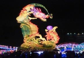 La Fête des Lanternes à Taïwan, une tradition spectaculaire !