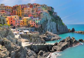 Les Cinque Terre : nature, charme et tradition