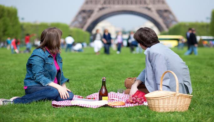 ESPACES VERTS PARIS