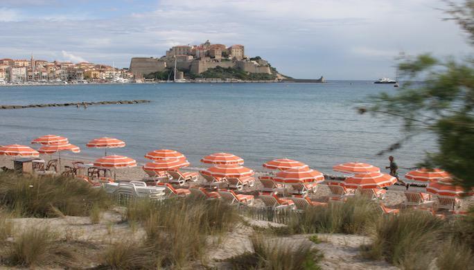 Corse: Petite fugue en Balagne