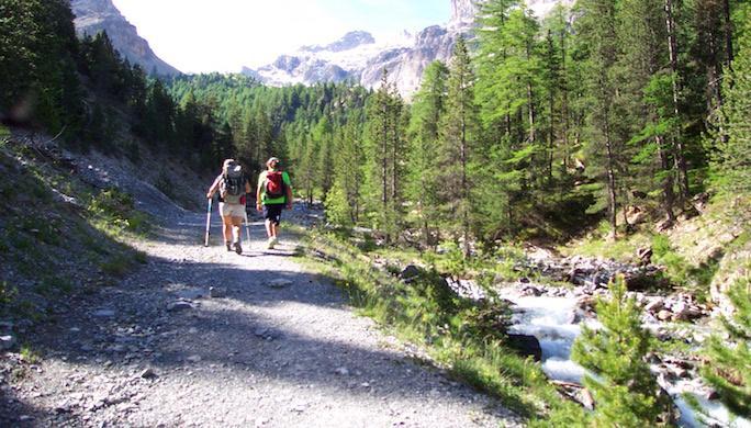 Val d'Escreins
