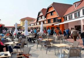 Alsace: Escapade shopping & tourisme