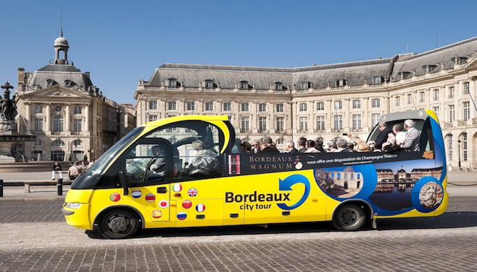 Tourism & City Tours BORDEAUX