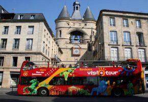 Bordeaux créé son 'Citytours'