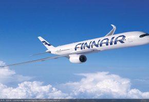 Finnair poursuit sa croissance en Asie en 2019