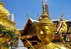 Thaïlande: 250 golf à découvrir