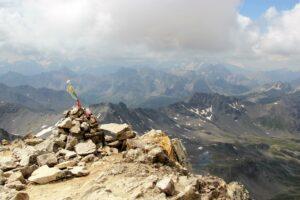Mont Thabor. Photo Fabienne Dupuis