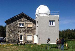 L'Astronomie et le tourisme se marient sous les étoiles