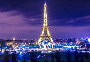 Paris :L'Office du Tourisme et des Congrès lance son baromètre
