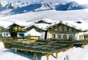 Méribel, les nouvelles activités pour skier mais pas que...