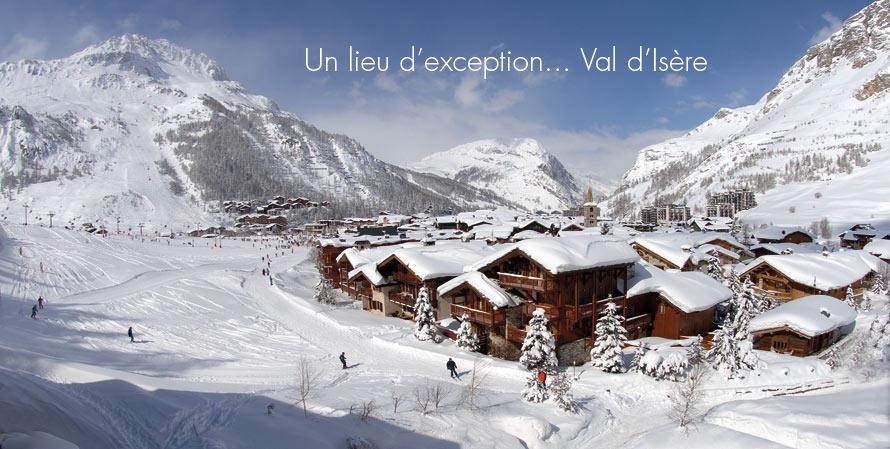 Les Barmes de l'Ours: La tanière luxe de Val d'Isère