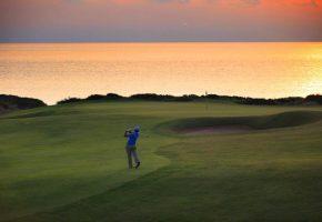 TOP 100 des plus beaux golfs de France