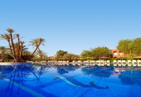 IBEROSTAR Club Palmeraie Marrakech, une nouvelle adresse