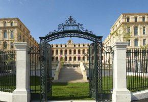 InterContinental Hotels & Resorts 4 étoiles au Guide Michelin